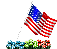 flash casinos usa players